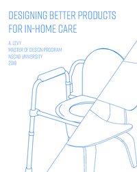 Designing Better Products For In-Home Care